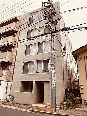 マンション(建物全部)-板橋区常盤台1丁目 外観