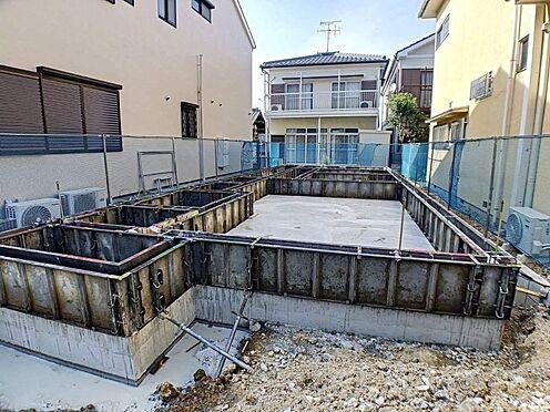 戸建賃貸-名古屋市名東区山の手3丁目 現地(2021年5月撮影)