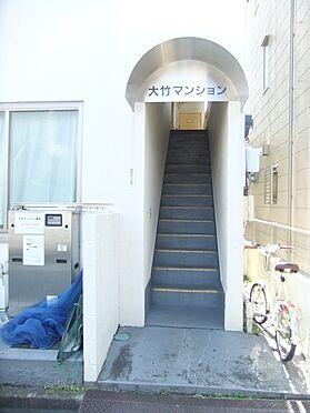 事務所(建物一部)-杉並区高円寺南4丁目 洗面