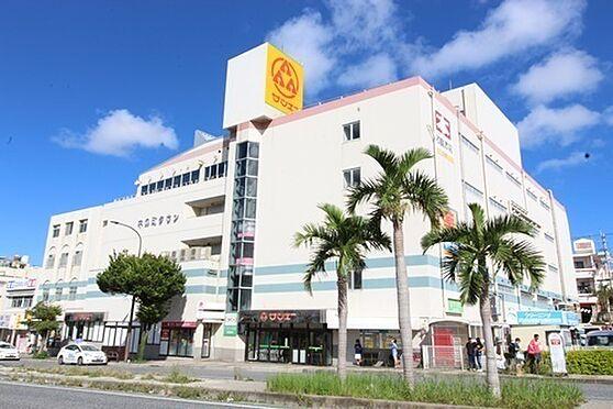 アパート-沖縄市中央3丁目 サンエー中の町タウン 徒歩 約10分(約750m)