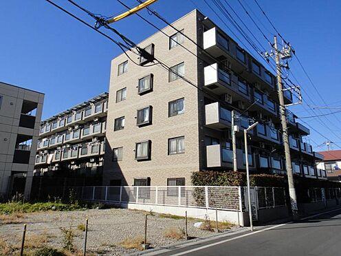 マンション(建物一部)-戸田市大字新曽 現地外観写真
