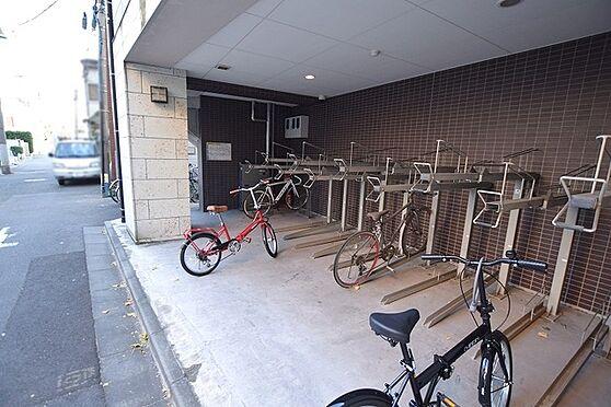 中古マンション-板橋区熊野町 設備