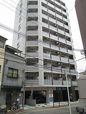 中古マンション-大阪市東成区玉津1丁目 外観です