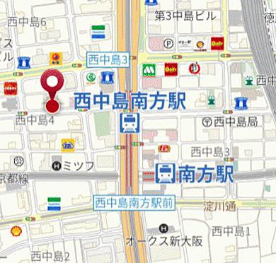 中古マンション-大阪市淀川区西中島4丁目 その他
