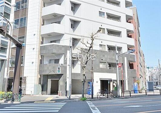 マンション(建物一部)-千代田区内神田2丁目 外観