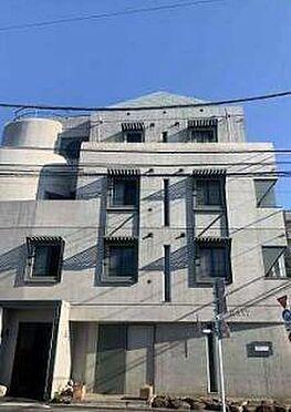 一棟マンション-世田谷区羽根木2丁目 外観
