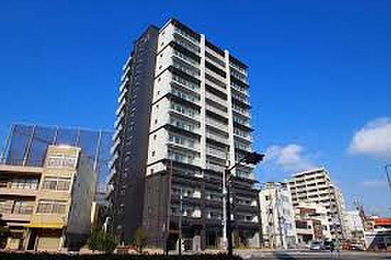 マンション(建物一部)-大阪市都島区中野町2丁目 居間
