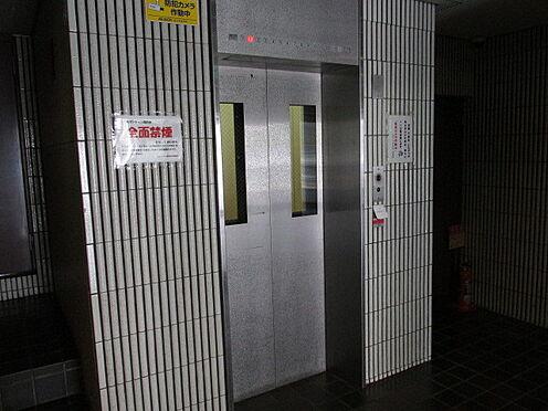 区分マンション-神戸市中央区元町通7丁目 エレベーター完備