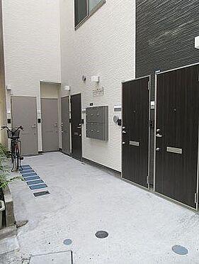 アパート-江東区亀戸8丁目 その他