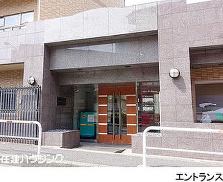 マンション(建物一部)-港区六本木7丁目 玄関