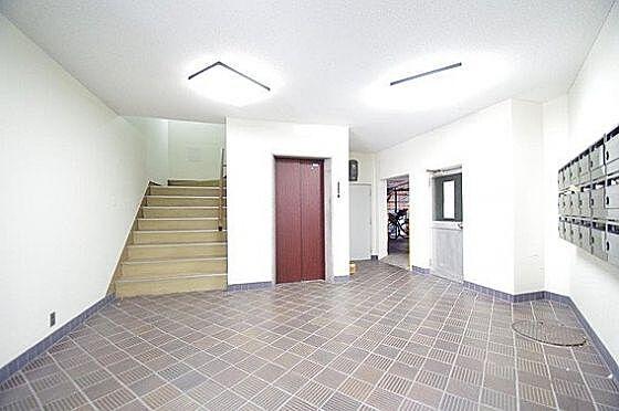 マンション(建物一部)-大阪市都島区高倉町1丁目 エレベーター完備