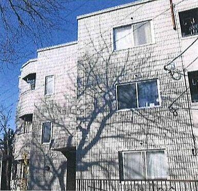 マンション(建物全部)-国立市西3丁目 物件外観