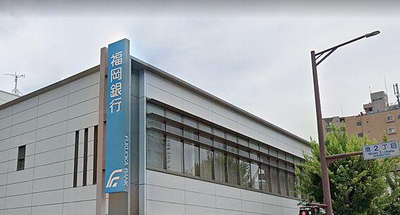 マンション(建物一部)-福岡市中央区荒戸1丁目 福岡銀行湊町支店まで400m