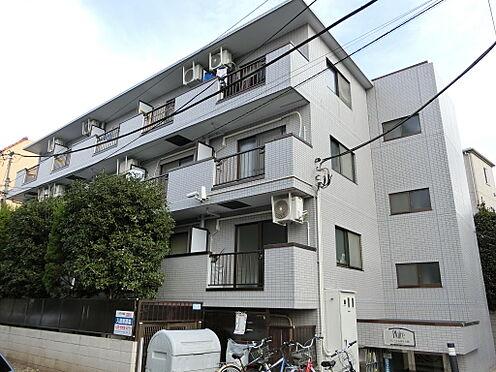 マンション(建物一部)-練馬区石神井町3丁目 外観