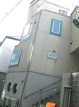 住宅付店舗(建物全部)-港区南青山4丁目 外観