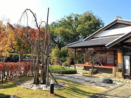 戸建賃貸-西尾市上町泡原 西尾歴史公園 約760m