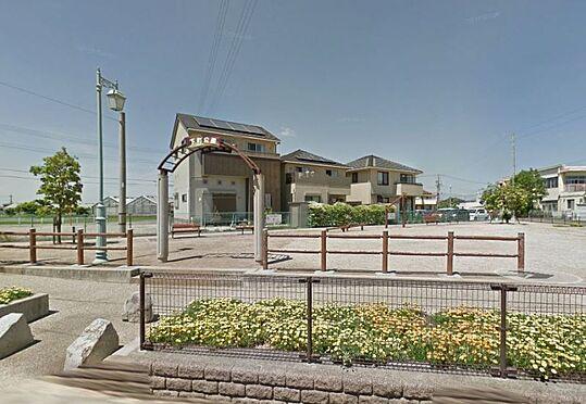 新築一戸建て-西尾市吉良町木田祐言 下町公園 約400m