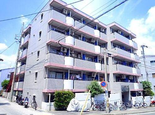 マンション(建物一部)-神戸市東灘区深江本町1丁目 爽やかな外観です