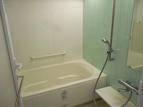 中古マンション-和歌山市太田1丁目 風呂