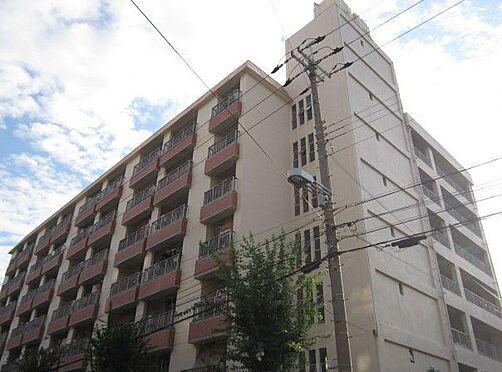 マンション(建物一部)-大阪市淀川区西三国1丁目 都市近郊のリフォーム済み物件