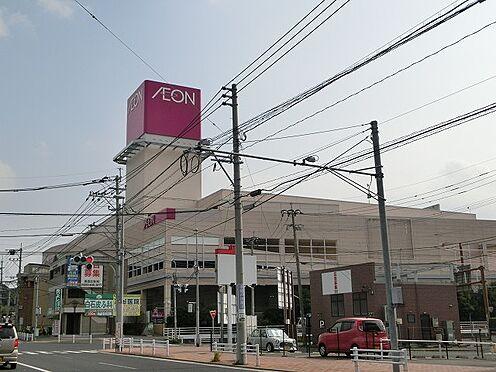 アパート-北九州市若松区用勺町 イオン若松ショッピングセンター(3149m)