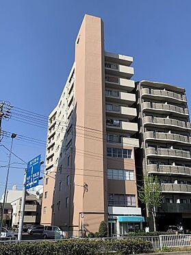 区分マンション-名古屋市東区芳野1丁目 外観