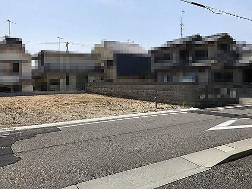新築一戸建て-神戸市垂水区馬場通 外観
