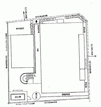 マンション(建物一部)-葛飾区金町4丁目 間取り