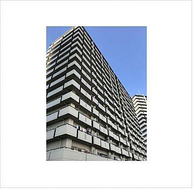 マンション(建物一部)-大阪市西淀川区佃1丁目 外観