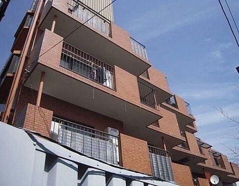 マンション(建物一部)-神戸市灘区灘北通7丁目 落ち着いた印象の佇まい