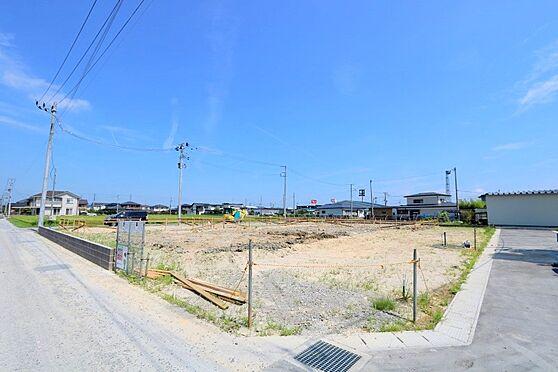 新築一戸建て-大崎市古川北稲葉2丁目 外観