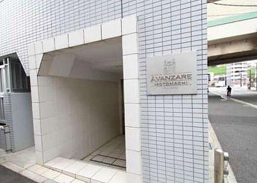 マンション(建物一部)-横浜市中区吉浜町 アヴァンツァーレ元町・ライズプランニング