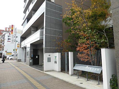 事務所(建物全部)-広島市中区榎町 外観