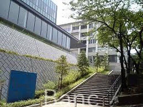 中古マンション-横浜市鶴見区鶴見1丁目 私立鶴見大学短期大学部 徒歩4分。 290m