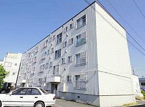 中古マンション-長野市鶴賀田町 外観