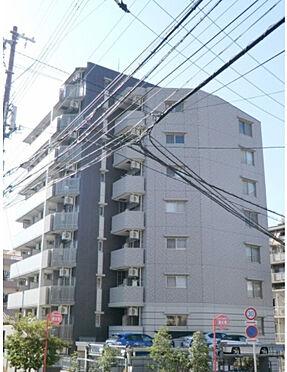 マンション(建物一部)-神戸市中央区中山手通7丁目 外観