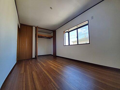 中古一戸建て-相模原市中央区横山台1丁目 2階は全室6帖以上で主寝室は7.5帖あります!