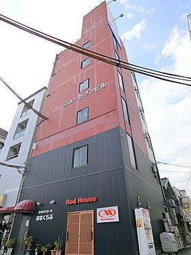 ビル(建物全部)-大阪市此花区四貫島2丁目 外観