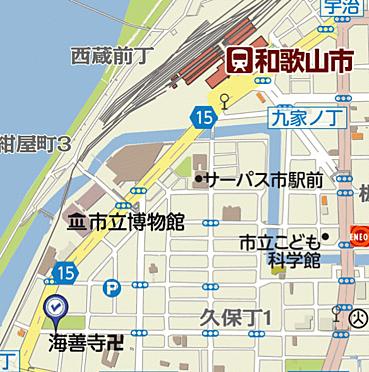 区分マンション-和歌山市下町 その他