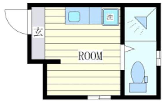 アパート-大田区東馬込1丁目 その他