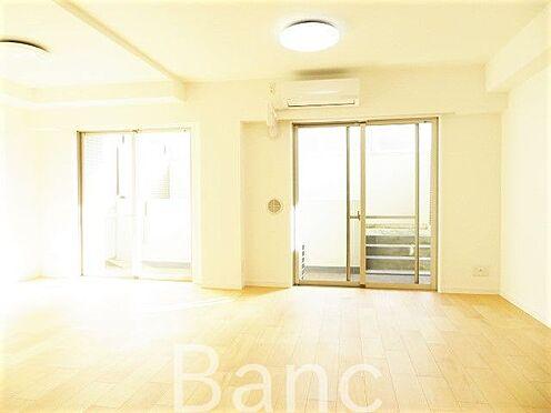 中古マンション-横浜市鶴見区上の宮2丁目 明るい解放感ある室内。お気軽にお問い合わせくださいませ。