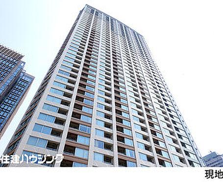 マンション(建物一部)-港区赤坂4丁目 外観