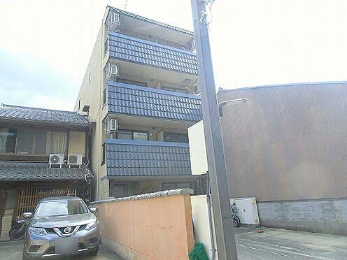 マンション(建物全部)-京都市上京区横大宮町 内装