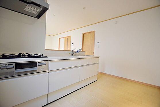 新築一戸建て-仙台市泉区将監4丁目 キッチン