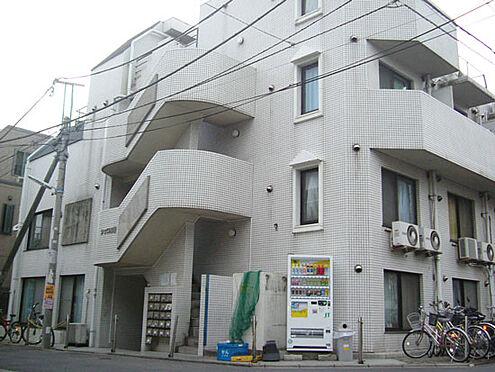 中古マンション-板橋区赤塚3丁目 外観