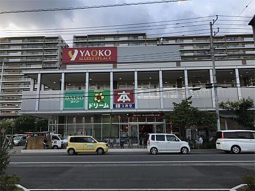 中古マンション-蓮田市馬込6丁目 ヤオコー岩槻西町店(4210m)
