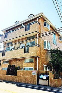 マンション(建物全部)-市川市本行徳 ローズアパートメント泉10番館・ライズプランニング