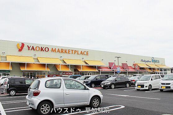 店舗・事務所・その他-川越市宮元町 ヤオコー川越山田店 徒歩 約7分(約500m)