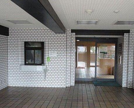 マンション(建物一部)-京都市上京区稲葉町 オートロック完備