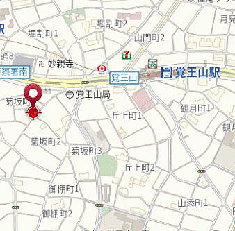 マンション(建物一部)-名古屋市千種区菊坂町 その他